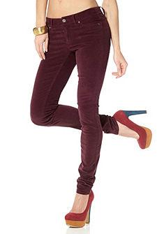 Arizona Strečové manšestrové kalhoty