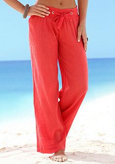 Plážové nohavice