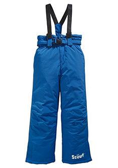 Scout Zimní kalhoty