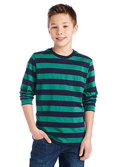 CFL Chlapčenské tričko s dlhým rukávom