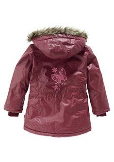 CFL Lányka téli dzseki