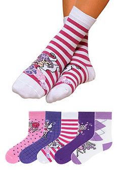 Gyermek zokni (5 pár)