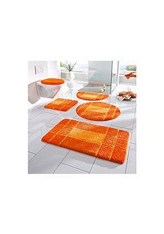 Fürdőszobaszőnyeg, my home, »Pia«, magasság 20mm, mikroszálas, csúszásgátló hátoldal