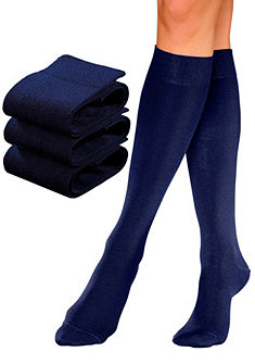 Dlouhé ponožky, GO IN