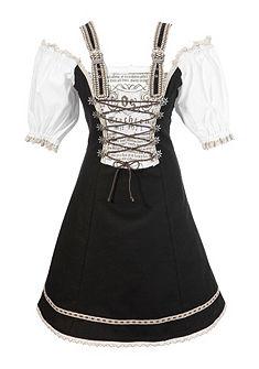 Krojové šaty, OS-Trachten