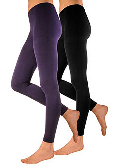 Leggings, Lavana (2 db)