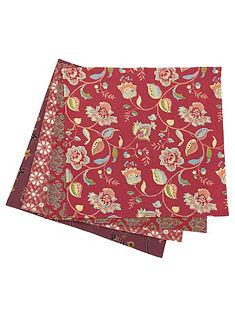 Textilní ubrousky (4 ks)