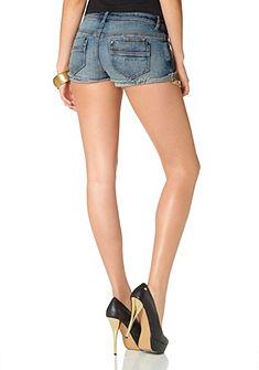 Melrose Džínové šortky