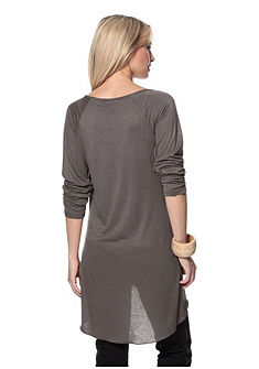 Tričko s dlouhým rukávem, Tamaris