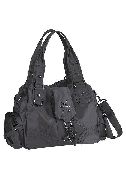 Nákupní taška, Sansibar