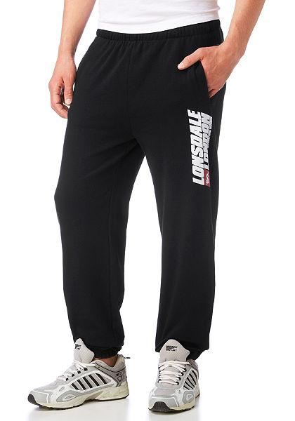 Lonsdale Sportovní kalhoty