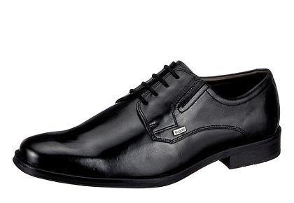Šněrovací obuv, Bugatti