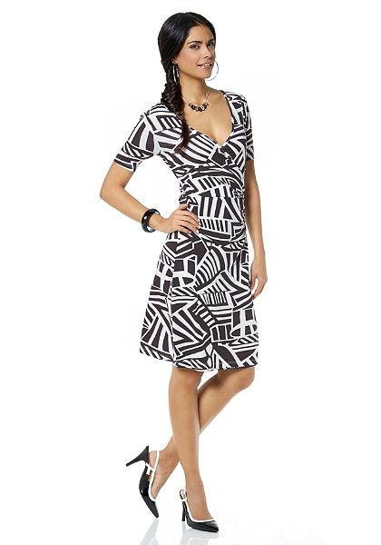 Chillytime Žerzejové šaty