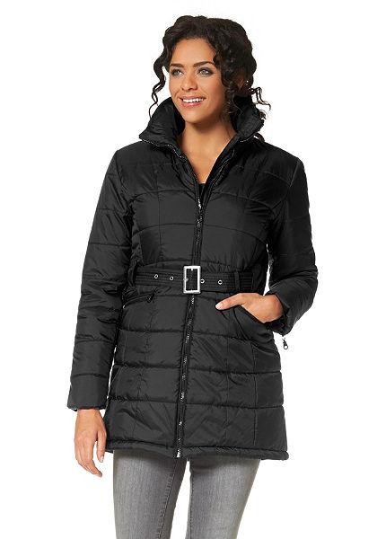 Boysen's Prešívaný kabát