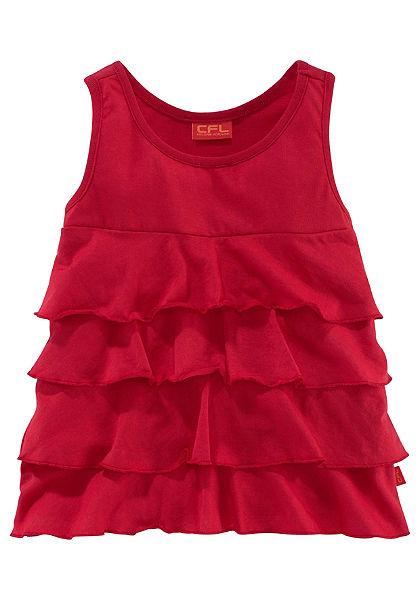 CFL Tričko pro dívky