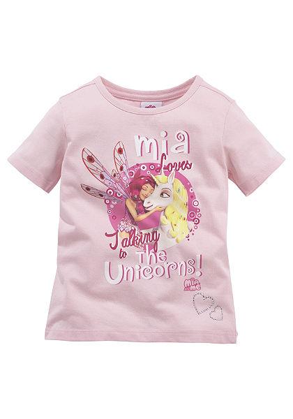 Mia&me, Dievčenské tričko