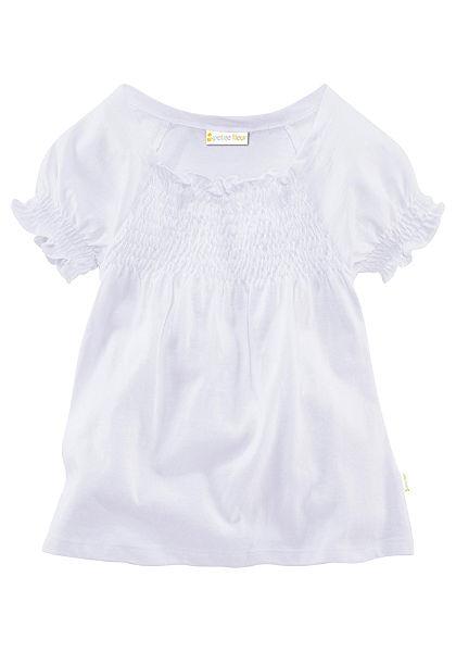 Petite Fleur Tričko, dievčenské