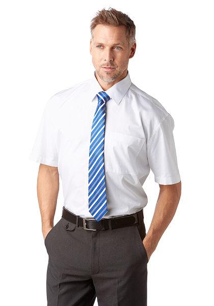 Košeľa a kravata