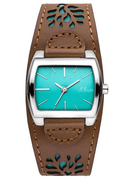 Náramkové hodinky, »SO-2877-LQ«, s.Oliver