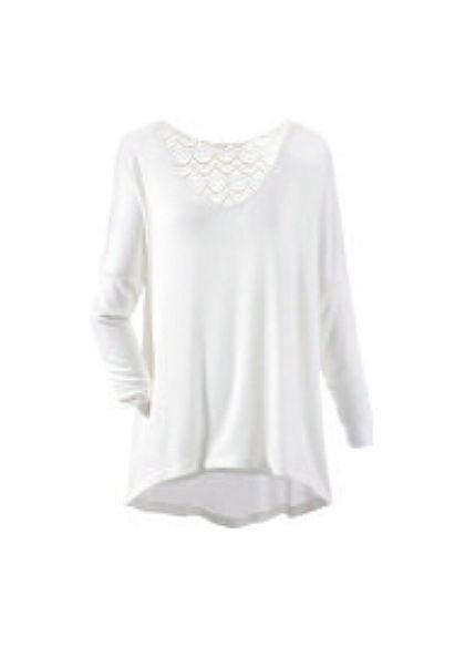 Hosszú póló, Aniston