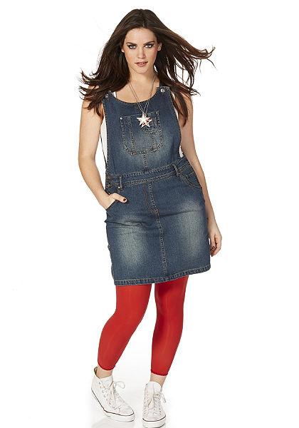 sheego Trend, Džínsové šaty