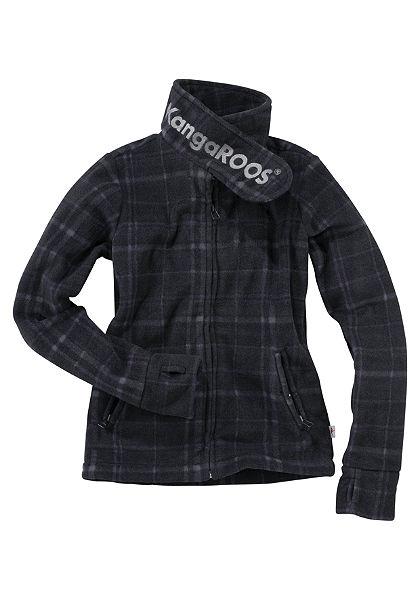 Kangaroos Polár kabát