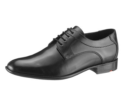 LLOYD elegáns fűzős cipő »Garvin«
