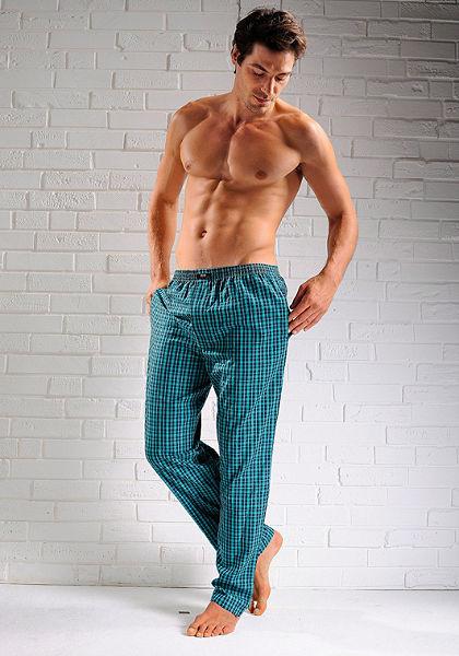Pyžamové nohavice, H.I.S
