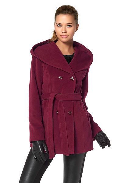 Buffalo Krátký kabát
