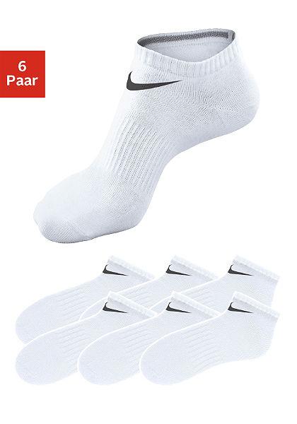 Titokzokni, Nike (3 vagy 6 pár)