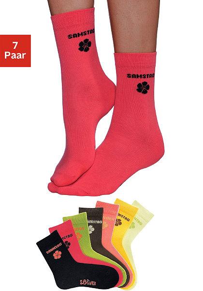 Ponožky, s.Oliver