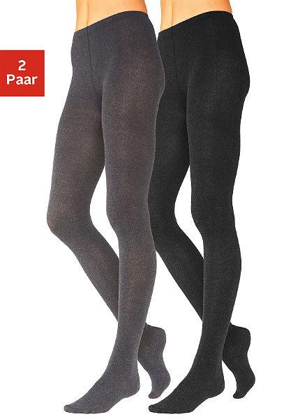 Punčochové kalhoty, Lavana (2 ks)