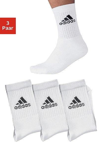Športové ponožky 3/6párov