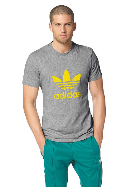 adidas Originals Tričko, »TREFOIL TEE«