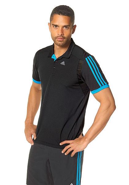 adidas Performance Športové tričko s golierom