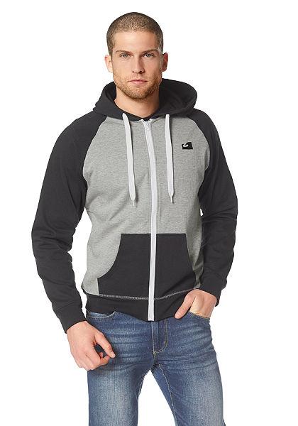 OCEAN Sportswear Mikina s kapucňou