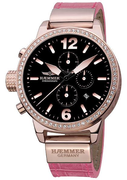 Náramkové hodinky, Haemmer