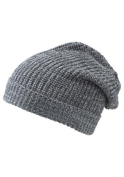 CFL Pletená čiapka, pre pre dievčatá