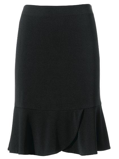 Žerzejová sukně