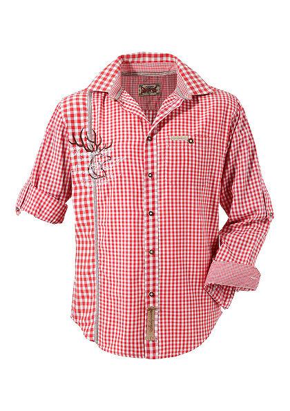 Krojová košeľa, Stockerpoint