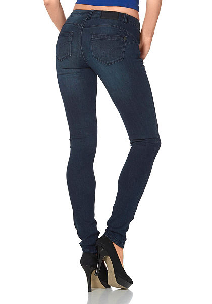 Arizona Džíny »Shaping-Jeans«