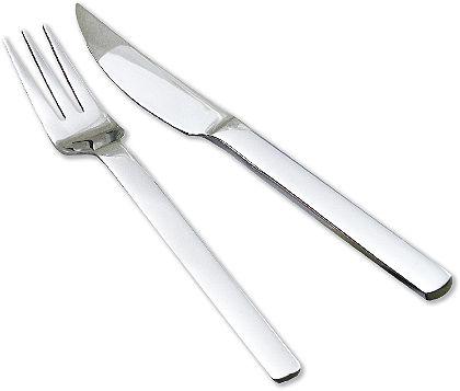 Steak evőeszközkészlet (12-részes), Esmeyer