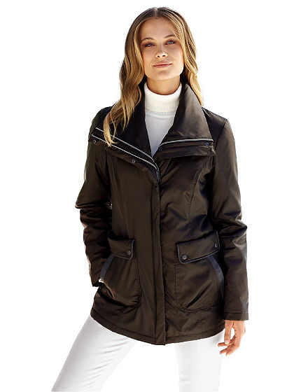 Kabát 2 v 1