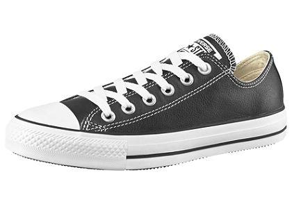 Tenisky, Converse All Star Basic Leather Ox