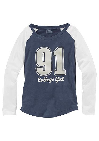 Kangaroos Tričko pro dívky
