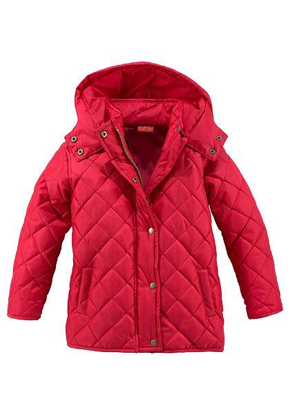 CFL Prešívaná bunda, pre dievčatá