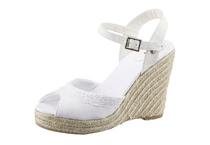 Sandále, Laura Scott