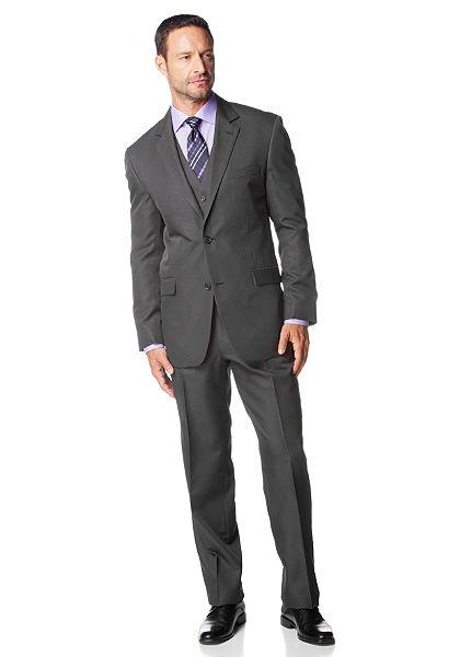 Studio Coletti 3-dílný oblek