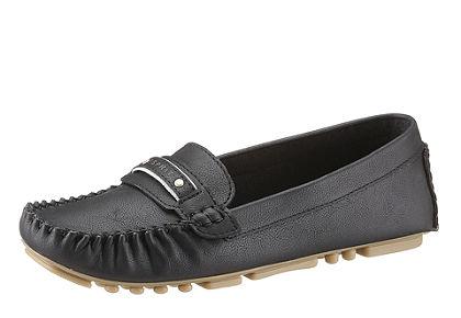 Nazouvací obuv, Esprit