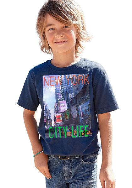 CFL Tričko , pre chlapcov